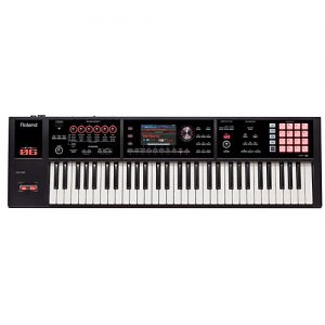 đàn keyboard Roland FA-06 Music Workstation