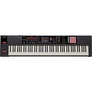 đàn keyboard Roland FA-08 Music Workstation