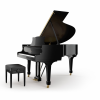 Piano Steinway and sons o 180