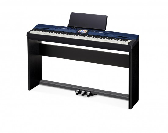 Piano điện tử Casio PX-560M