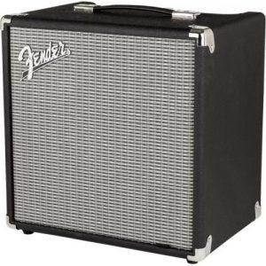 Ampli Fender RUMBLE 25 V3 230V