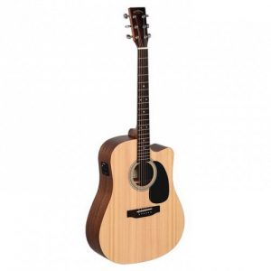 Guitar Acoustic Sigma DMC-STE