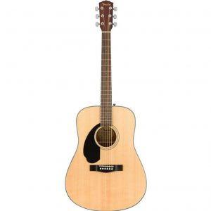 Đàn Guitar Acoustic Fender CD-60S LH